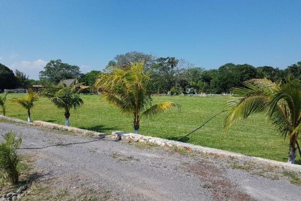 Foto de terreno habitacional en venta en juan de afaro , medellin de bravo, medellín, veracruz de ignacio de la llave, 5358397 No. 04