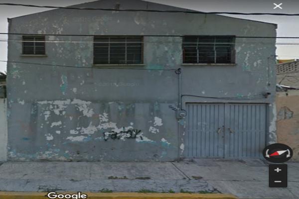 Foto de casa en venta en juan de dios 00, méxico segunda sección, nezahualcóyotl, méxico, 8875151 No. 03