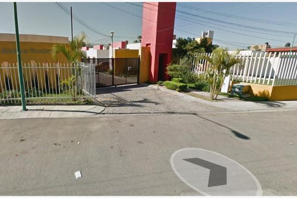 Foto de casa en venta en juan de dios robledo 1575, el rosario, tonalá, jalisco, 9156230 No. 01