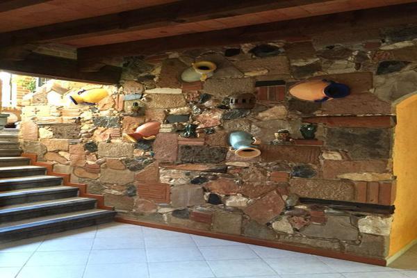 Foto de casa en venta en juan de la barrera 12, la magdalena, tequisquiapan, querétaro, 0 No. 03