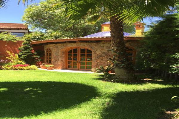 Foto de casa en venta en juan de la barrera 12, la magdalena, tequisquiapan, querétaro, 0 No. 05
