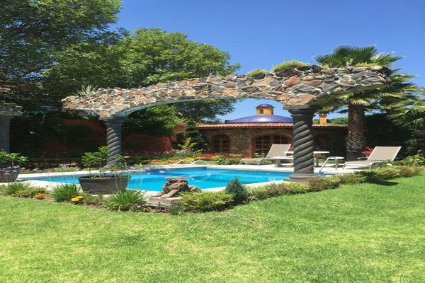 Foto de casa en venta en juan de la barrera 12, la magdalena, tequisquiapan, querétaro, 0 No. 06
