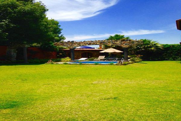 Foto de casa en venta en juan de la barrera 12, la magdalena, tequisquiapan, querétaro, 0 No. 08