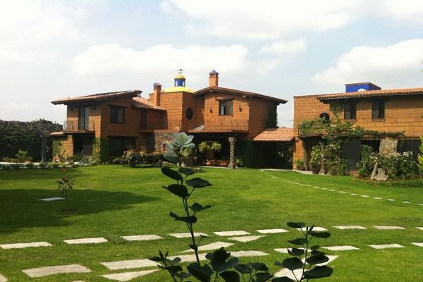 Foto de casa en venta en juan de la barrera 12, la magdalena, tequisquiapan, querétaro, 0 No. 09