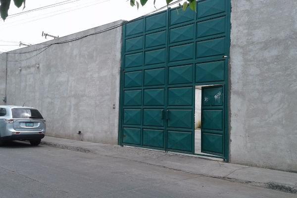 Foto de terreno comercial en renta en juan de la barrera , el duraznal, león, guanajuato, 5662971 No. 01
