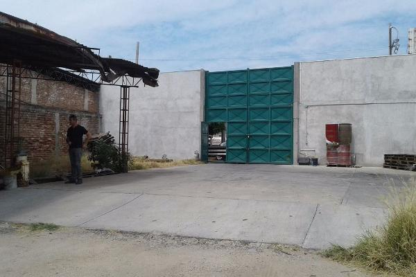 Foto de terreno comercial en renta en juan de la barrera , el duraznal, león, guanajuato, 5662971 No. 02