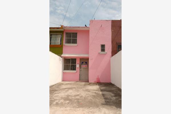 Foto de casa en venta en juan de la luz enríquez 58, el coyol, veracruz, veracruz de ignacio de la llave, 3280109 No. 01
