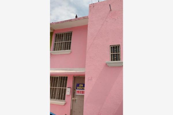 Foto de casa en venta en juan de la luz enríquez 58, el coyol, veracruz, veracruz de ignacio de la llave, 3280109 No. 02