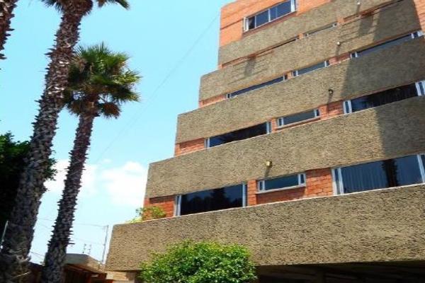 Foto de departamento en renta en juan de oñate , las águilas, san luis potosí, san luis potosí, 3606672 No. 01