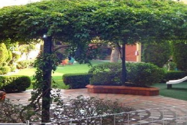 Foto de departamento en renta en juan de oñate , las águilas, san luis potosí, san luis potosí, 3606672 No. 11