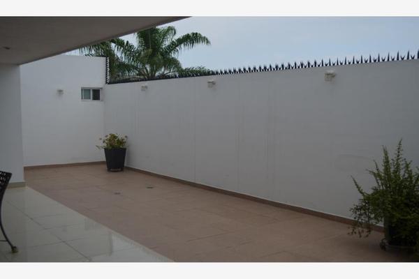 Foto de casa en venta en juan e lopez 2803, las cumbres, monterrey, nuevo león, 9945962 No. 20