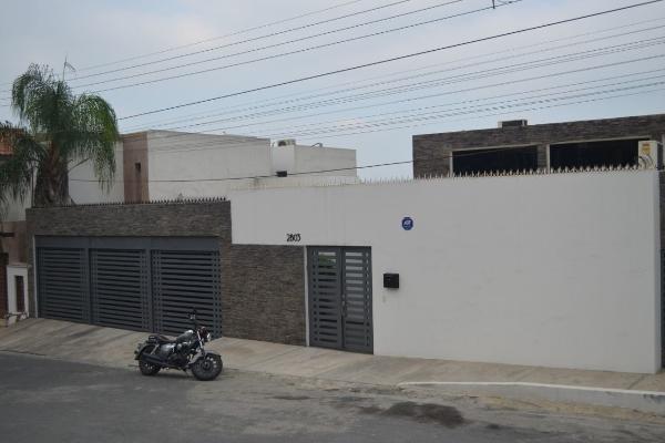 Foto de casa en venta en juan e lopez , las cumbres, monterrey, nuevo león, 9933794 No. 01
