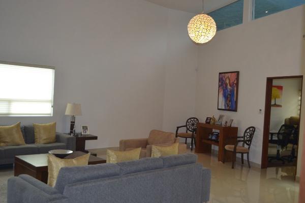 Foto de casa en venta en juan e lopez , las cumbres, monterrey, nuevo león, 9933794 No. 03
