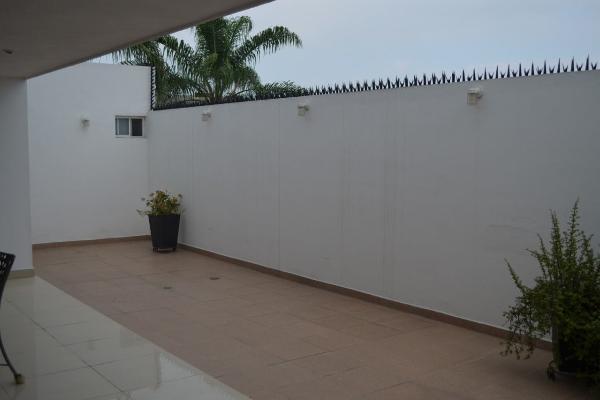 Foto de casa en venta en juan e lopez , las cumbres, monterrey, nuevo león, 9933794 No. 18
