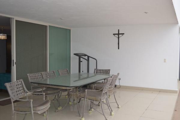 Foto de casa en venta en juan e lopez , las cumbres, monterrey, nuevo león, 9933794 No. 19