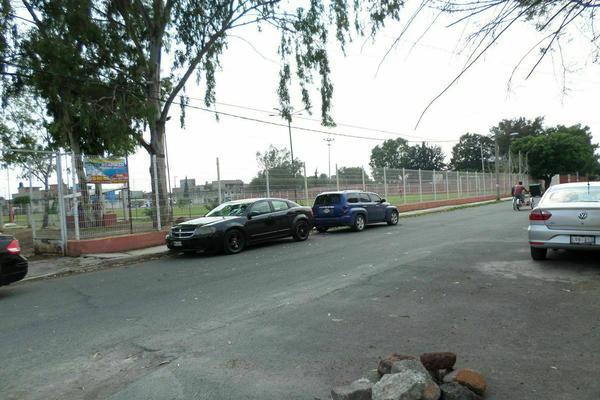 Foto de terreno habitacional en venta en juan escutia , darío martínez ii sección, valle de chalco solidaridad, méxico, 20248065 No. 02