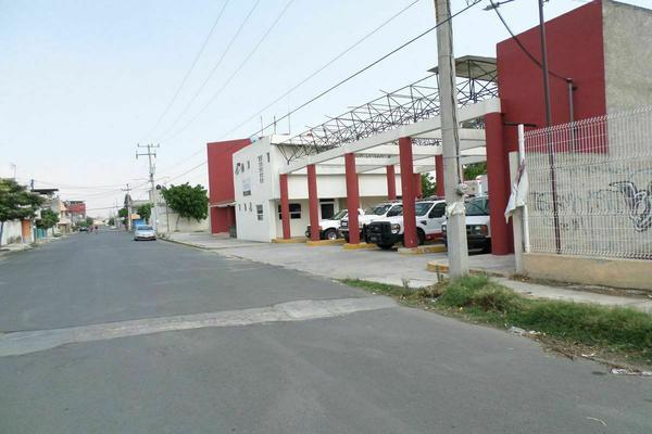 Foto de terreno habitacional en venta en juan escutia , darío martínez ii sección, valle de chalco solidaridad, méxico, 20248065 No. 03