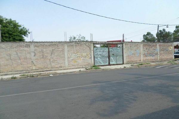 Foto de terreno habitacional en venta en juan escutia , darío martínez ii sección, valle de chalco solidaridad, méxico, 20248065 No. 04