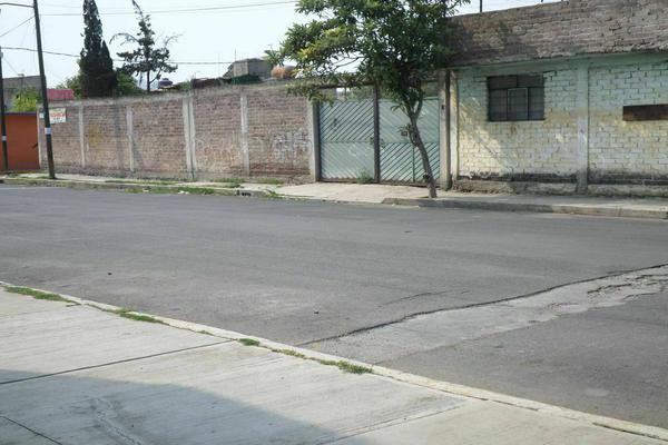 Foto de terreno habitacional en venta en juan escutia , darío martínez ii sección, valle de chalco solidaridad, méxico, 20248065 No. 06