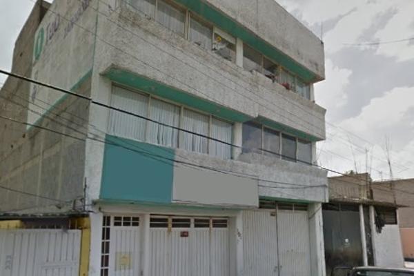 Foto de casa en venta en general antonio g. león , juan escutia, iztapalapa, distrito federal, 2730657 No. 01