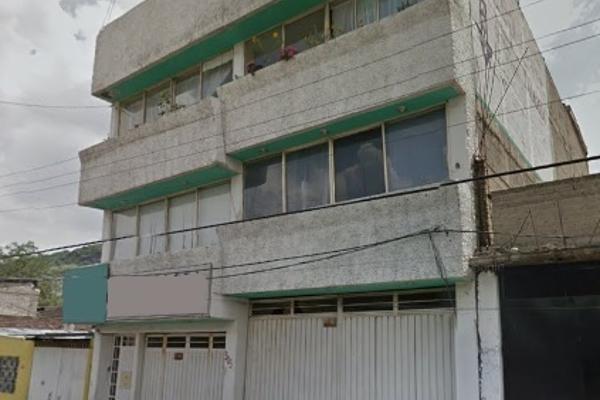 Foto de casa en venta en general antonio g. león , juan escutia, iztapalapa, distrito federal, 2730657 No. 02