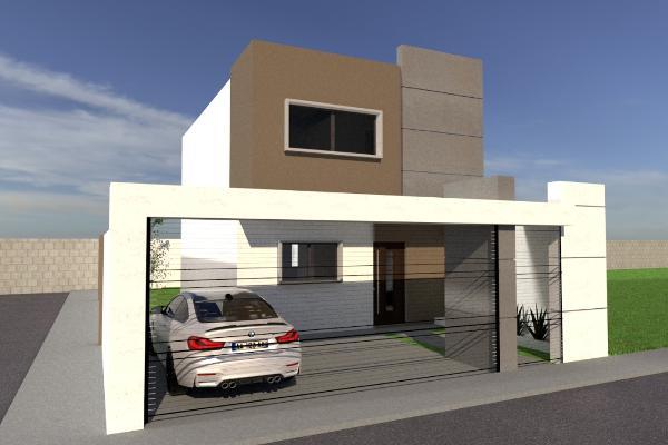 Foto de casa en venta en juan escutia , roma, mexicali, baja california, 8867914 No. 01