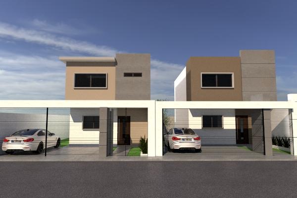 Foto de casa en venta en juan escutia , roma, mexicali, baja california, 8867914 No. 02