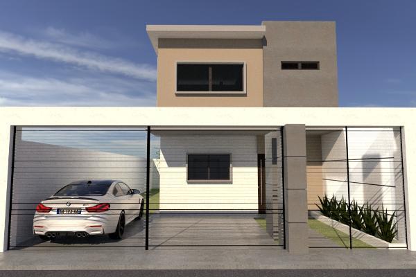Foto de casa en venta en juan escutia , roma, mexicali, baja california, 8867914 No. 04