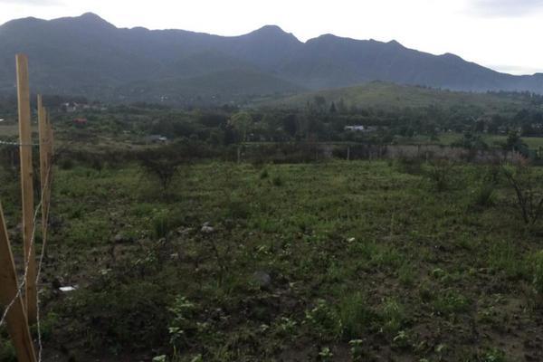 Foto de terreno habitacional en venta en juan escutia , san pablo etla, san pablo etla, oaxaca, 0 No. 03