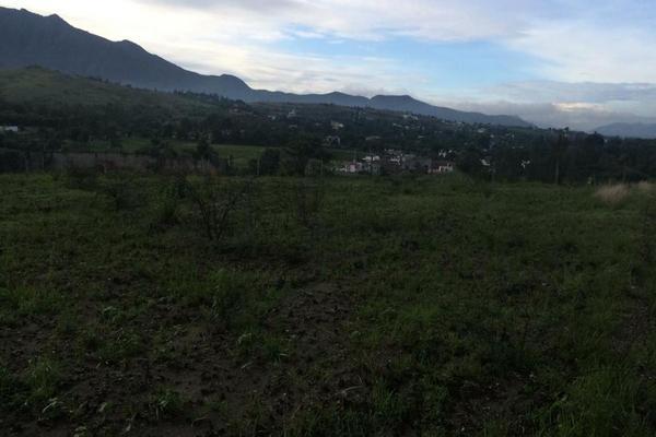 Foto de terreno habitacional en venta en juan escutia , san pablo etla, san pablo etla, oaxaca, 0 No. 06