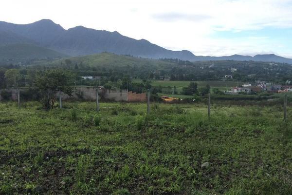 Foto de terreno habitacional en venta en juan escutia , san pablo etla, san pablo etla, oaxaca, 0 No. 08