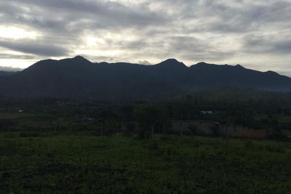 Foto de terreno habitacional en venta en juan escutia , san pablo etla, san pablo etla, oaxaca, 0 No. 09