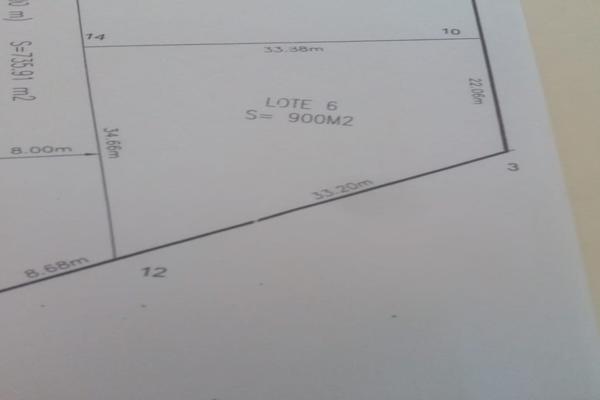 Foto de terreno habitacional en venta en juan escutia , san pablo etla, san pablo etla, oaxaca, 0 No. 10