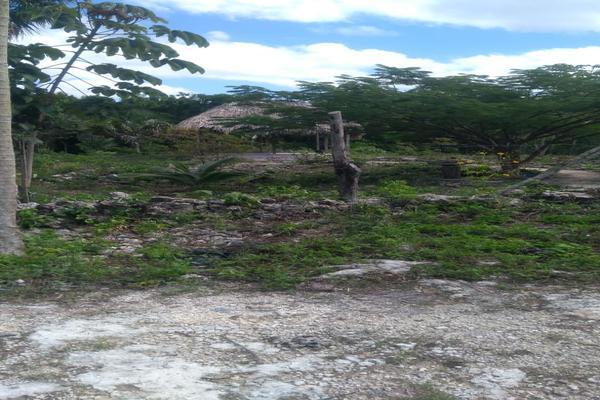 Foto de terreno habitacional en venta en juan galvan , alfredo v bonfil, benito juárez, quintana roo, 0 No. 05