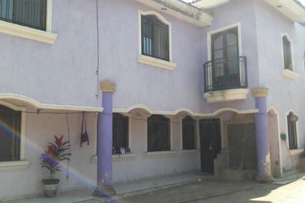 Foto de casa en venta en juan gil preciado , parques de tesistán, zapopan, jalisco, 14031845 No. 02