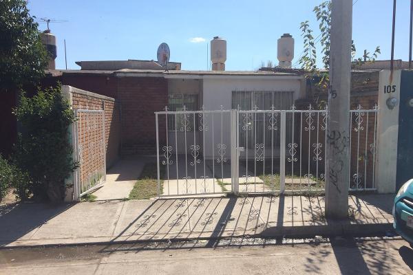 Casa en Juan Gualberto Amaya 105, San Marcos, en Venta ID 2857629
