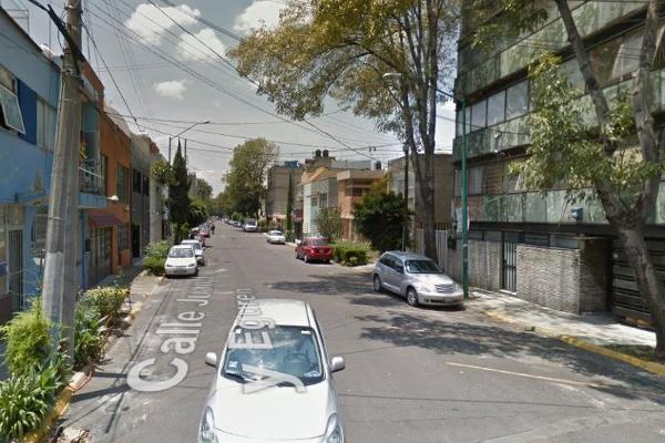 Foto de casa en venta en juan jose eguiara y eguren 00, asturias, cuauhtémoc, df / cdmx, 11435760 No. 01