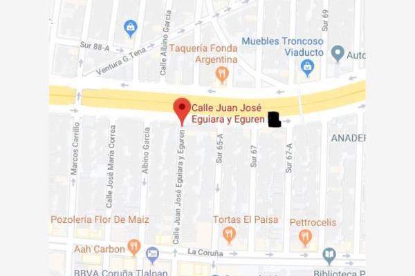 Foto de casa en venta en juan jose eguiara y eguren 00, asturias, cuauhtémoc, df / cdmx, 11435760 No. 02