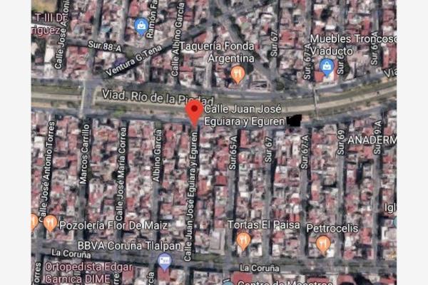 Foto de casa en venta en juan jose eguiara y eguren 00, asturias, cuauhtémoc, df / cdmx, 11435760 No. 03