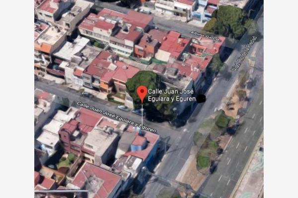 Foto de casa en venta en juan jose eguiara y eguren 00, asturias, cuauhtémoc, df / cdmx, 11435760 No. 04