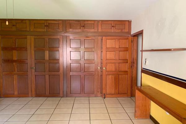 Foto de casa en venta en juan josé rios 609, san pablo, colima, colima, 10086389 No. 10