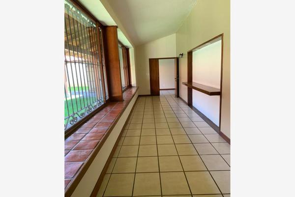 Foto de casa en venta en juan josé rios 609, san pablo, colima, colima, 10086389 No. 11