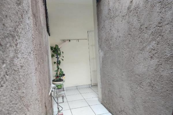 Foto de local en venta en  , juan lira bracho, durango, durango, 6698947 No. 07