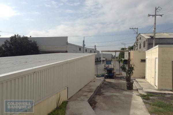 Foto de nave industrial en renta en juan m. medina , jardines de monterrey i, apodaca, nuevo león, 4008543 No. 06