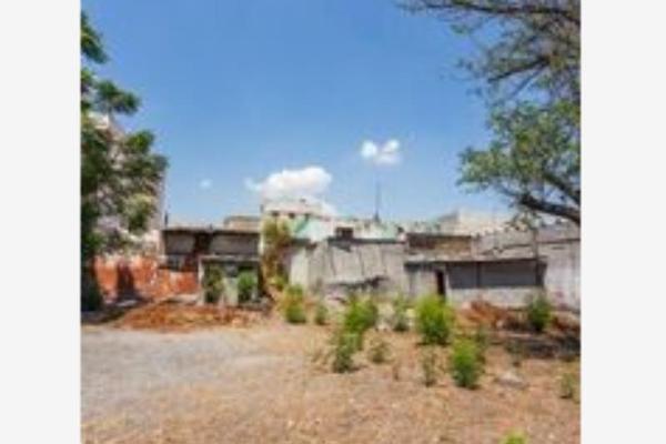 Foto de terreno habitacional en venta en juan mendez 1257, sarabia, monterrey, nuevo león, 3031181 No. 07