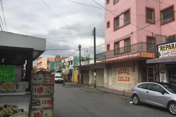 Foto de terreno habitacional en venta en juan mendez 1257, sarabia, monterrey, nuevo le?n, 3031181 No. 23