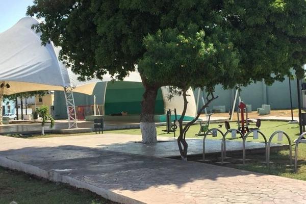 Foto de casa en venta en  , juan montalvo, progreso, yucatán, 6168184 No. 06