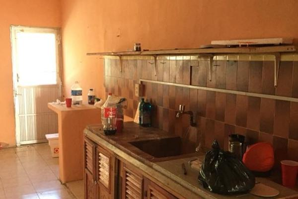 Foto de casa en venta en  , juan montalvo, progreso, yucatán, 6168184 No. 08