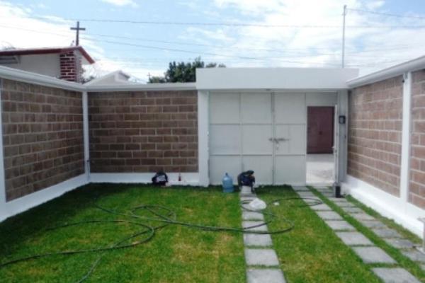 Foto de casa en venta en  , juan morales, yecapixtla, morelos, 1041611 No. 02