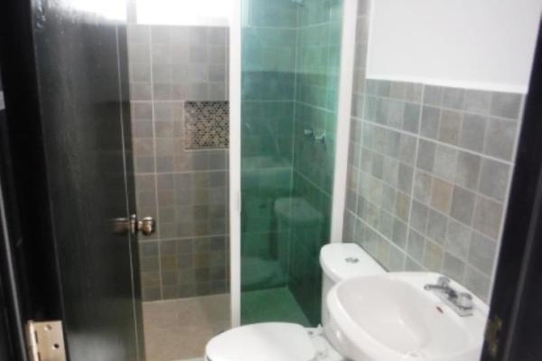 Foto de casa en venta en  , juan morales, yecapixtla, morelos, 1041611 No. 05